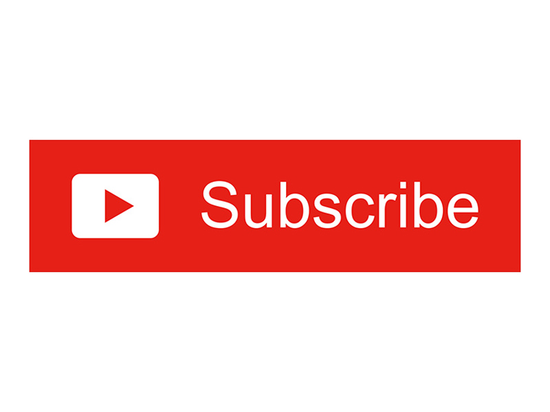 YouTube Subscribe Button Free Download #5.