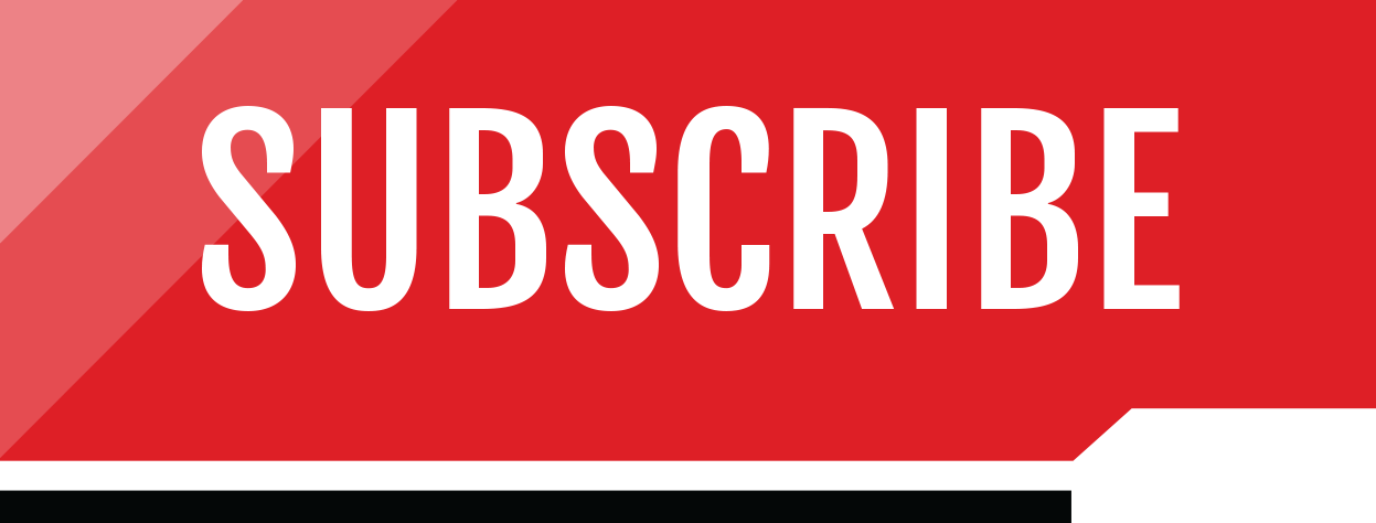 YouTube Subscribe Button Free Download #3 By AlfredoCreates.com.