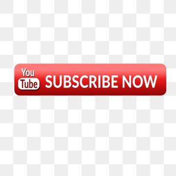 Subscribe Button PNG Images.
