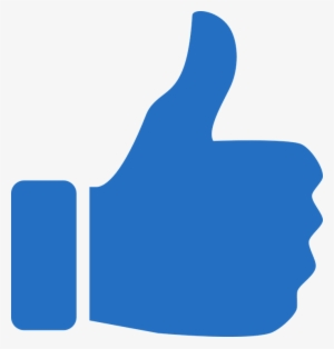 Youtube Thumbs Up PNG & Download Transparent Youtube Thumbs.