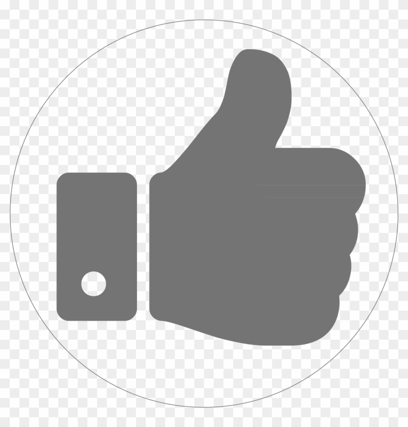 Download Previous Youtube Thumbs Up Icon Full Size.