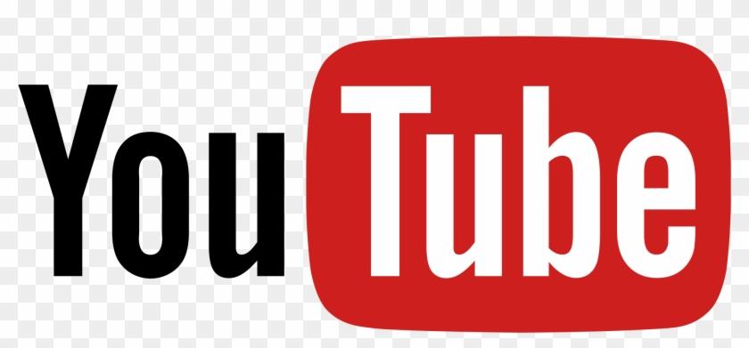 Logo Of Youtube.