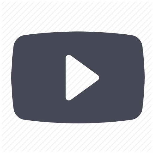 Youtube Video Player Icon #229723.