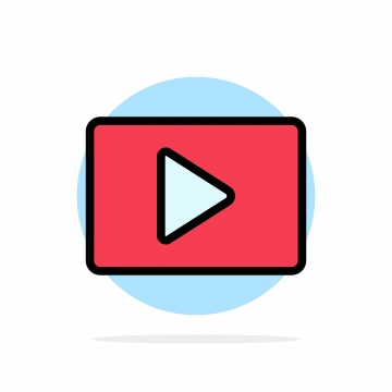 Video Player PNG Images.