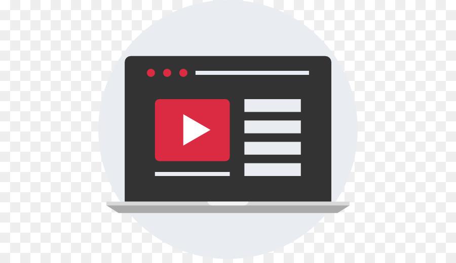 Youtube Symbol png download.