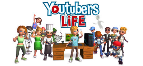 Youtubers Life Cheats and Trainers for PC.