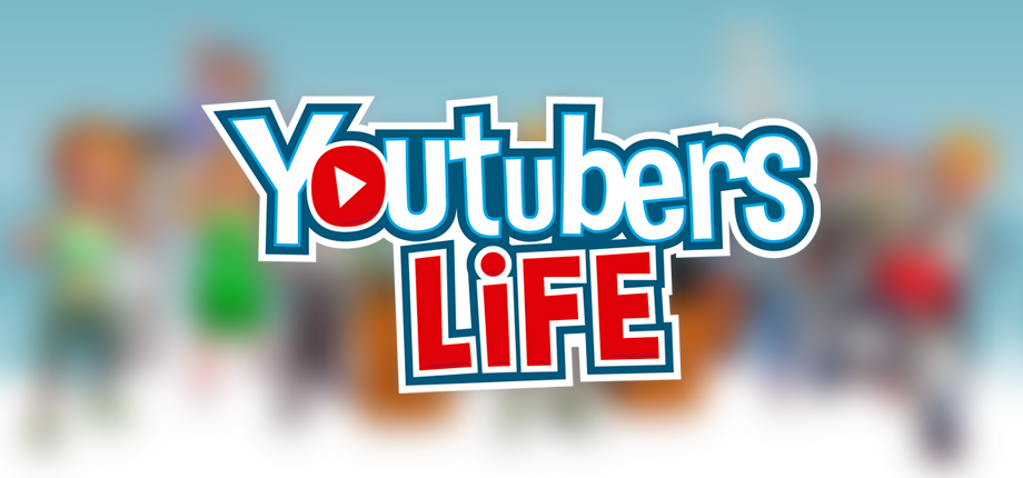 Youtubers Life Png (+).