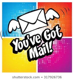 You've Got Mail Images, Stock Photos & Vectors.