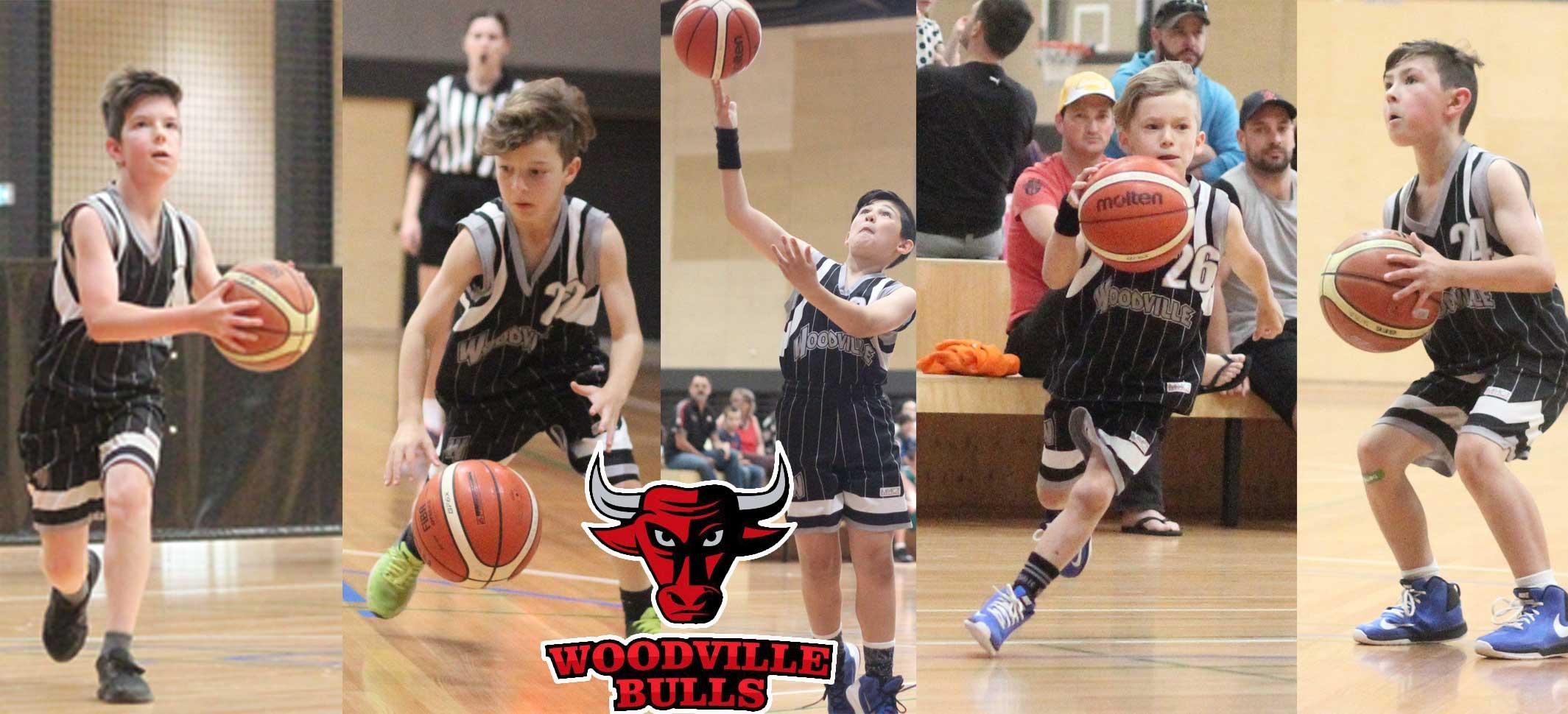 Woodville BULLS.