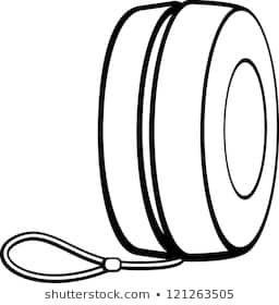 Yoyo Clipart Black And White (97+ images in Collection) Page 2.