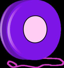 Color Wheel of Yo Yo clipart.