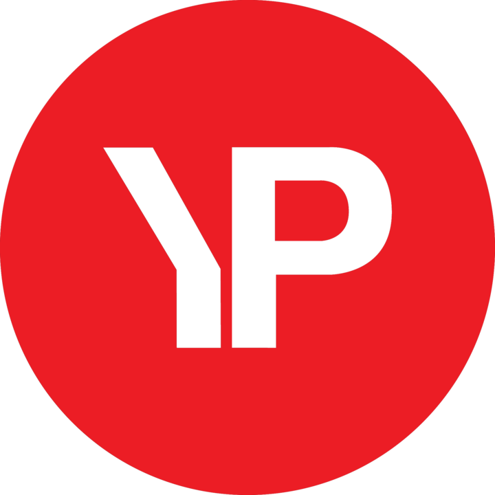 YP Accessories Logo Image.