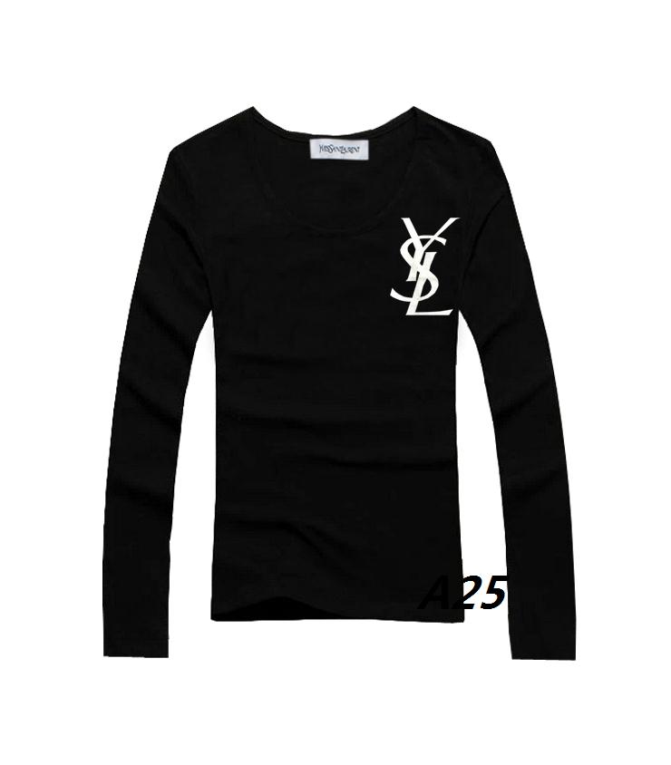 Yves Saint Laurent YSL T.