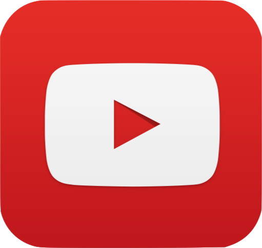 Youtube Logo Icon Png #135917.