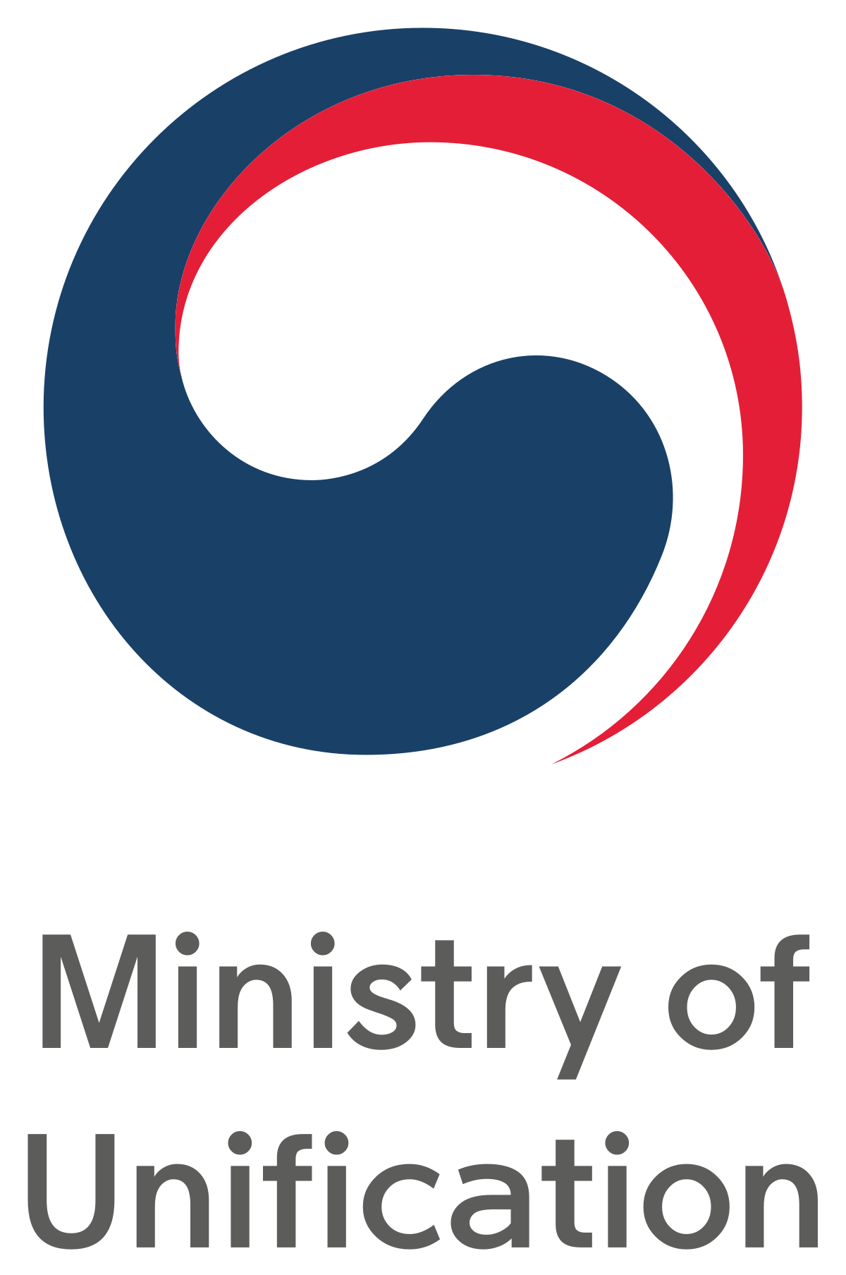 Ministry of Unification.
