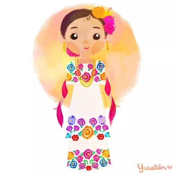 Folklor Mexicano.