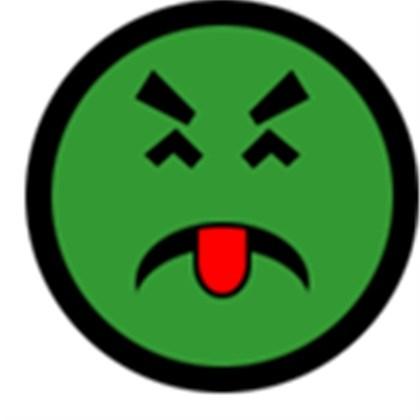 Yuck face clipart 2 » Clipart Portal.