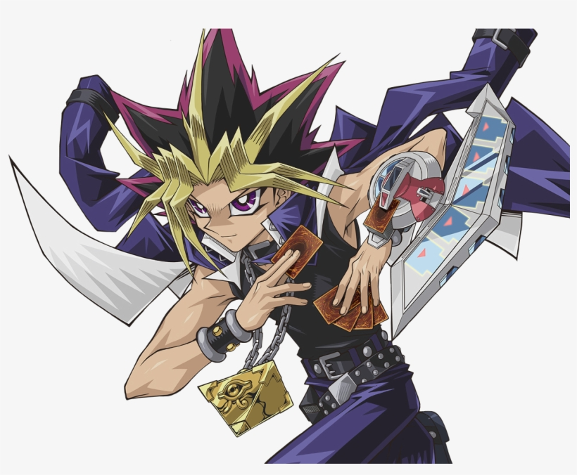 Yami Yugi PNG & Download Transparent Yami Yugi PNG Images for Free.