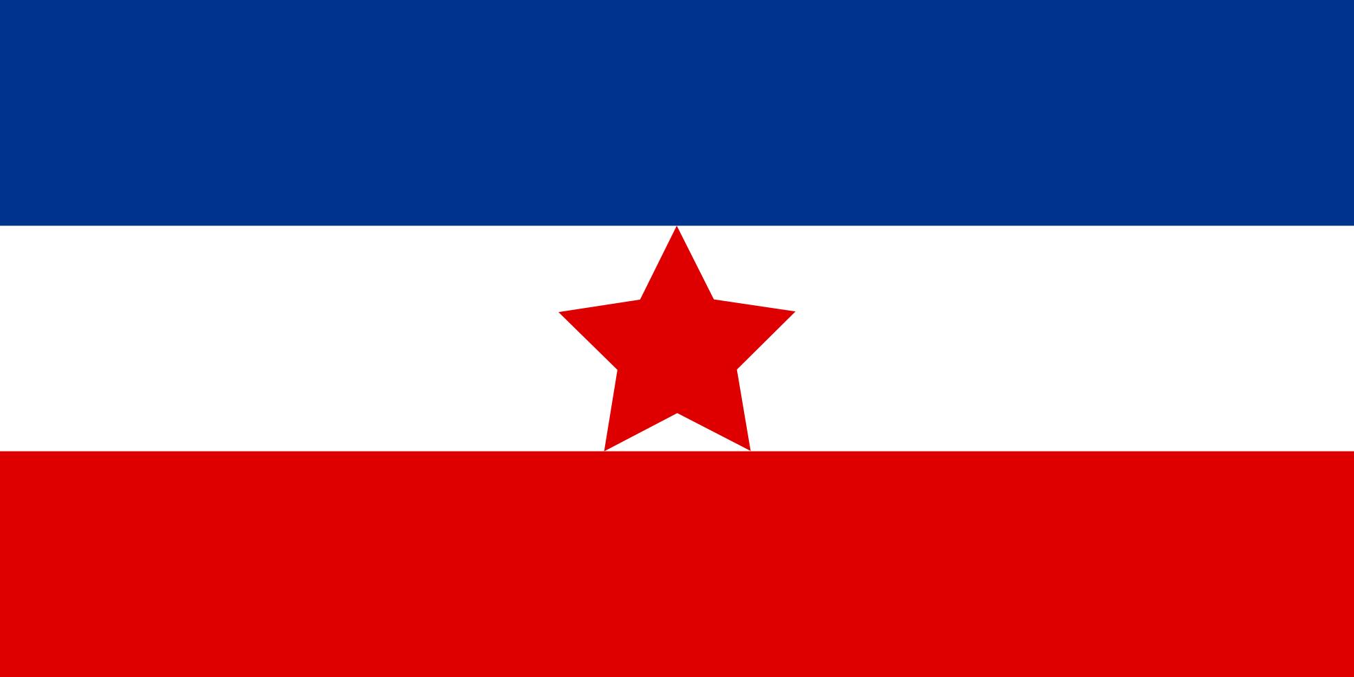 Yugoslav clipart.
