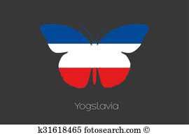 Yugoslavia Clipart and Stock Illustrations. 239 yugoslavia vector.