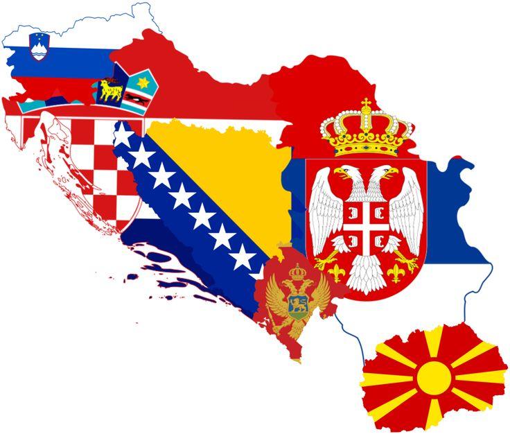 17 Best ideas about Yugoslavia Flag on Pinterest.