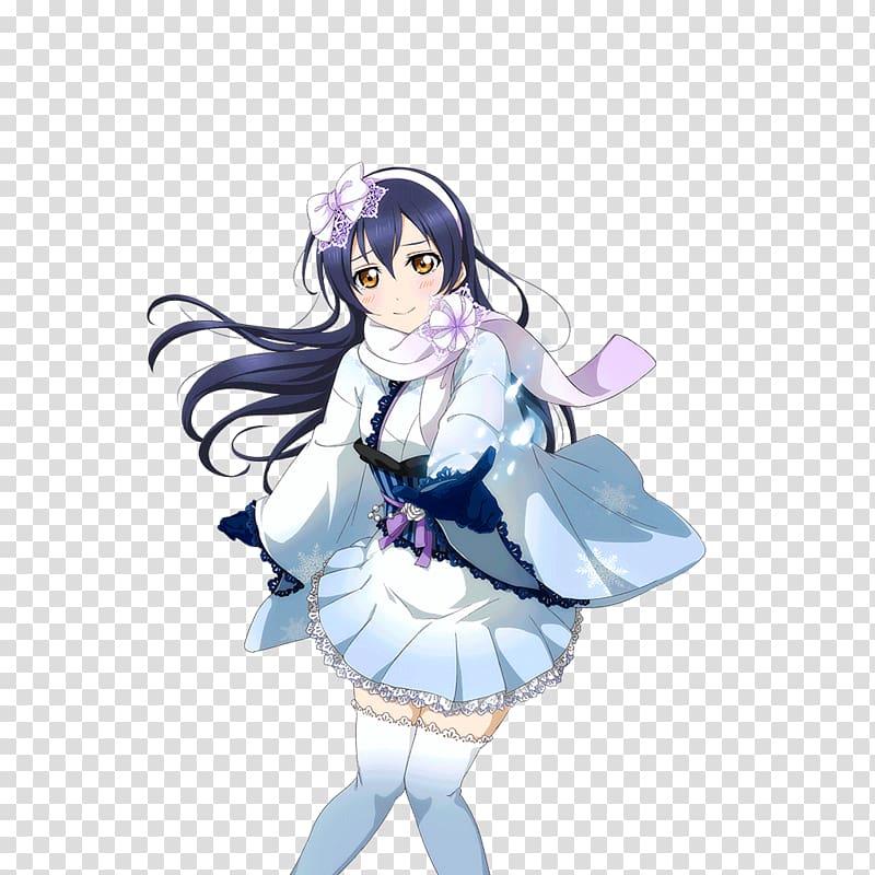 Love Live! School Idol Festival Umi Sonoda Yuki Onna Anime.