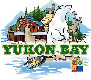 Dossier installation : Yukon Bay (Erlebnis Zoo Hannover).
