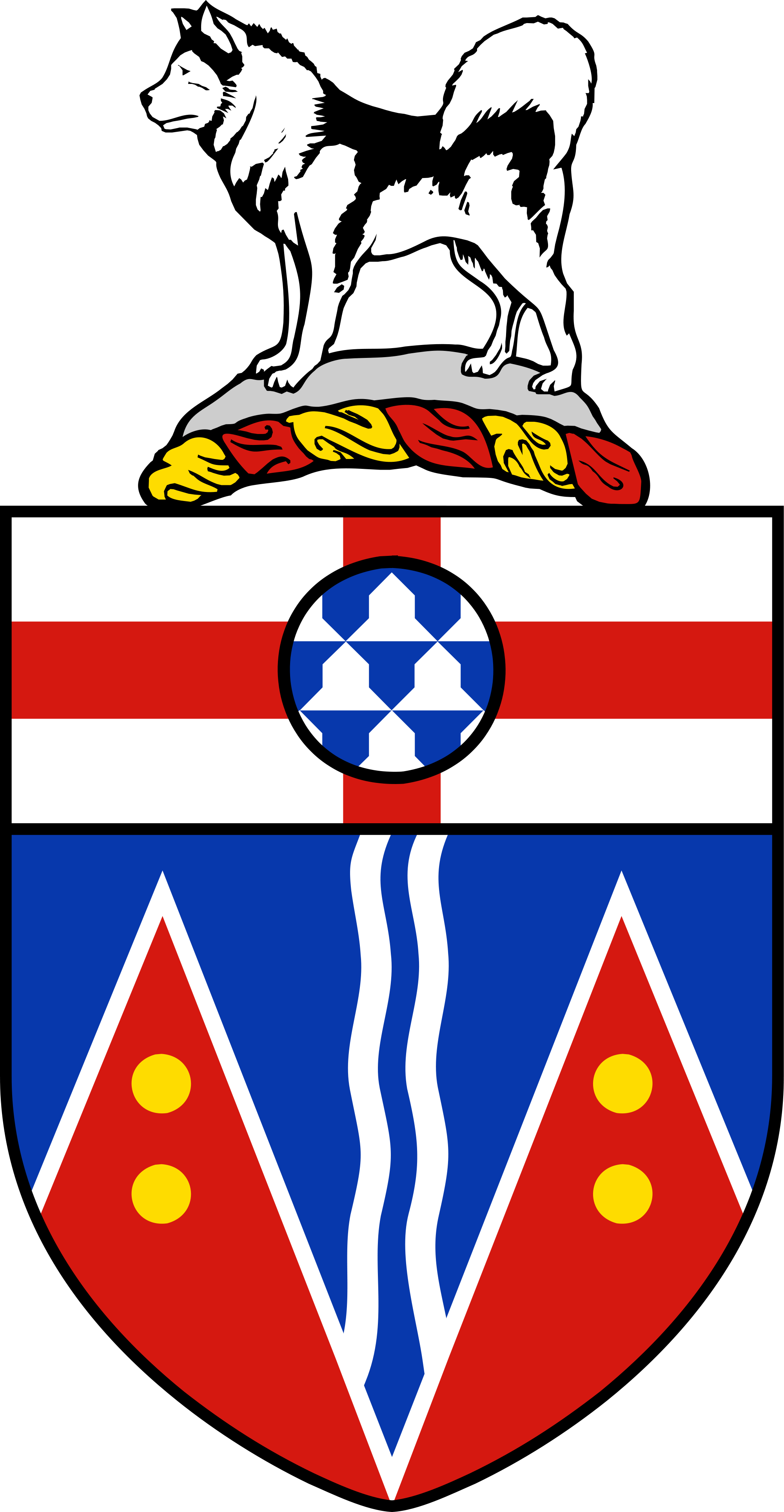 File:Coat of arms of Yukon.svg.