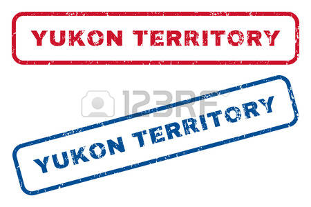 127 Yukon Territory Stock Vector Illustration And Royalty Free.