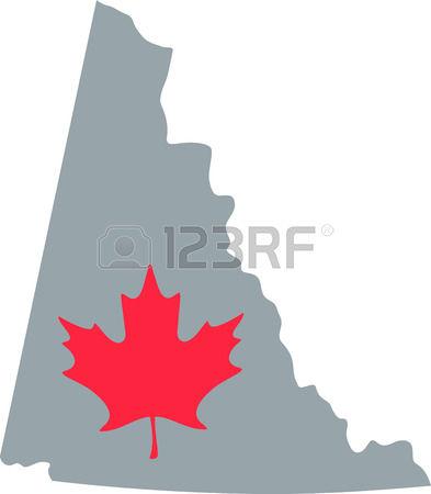 118 Yukon Territory Stock Vector Illustration And Royalty Free.