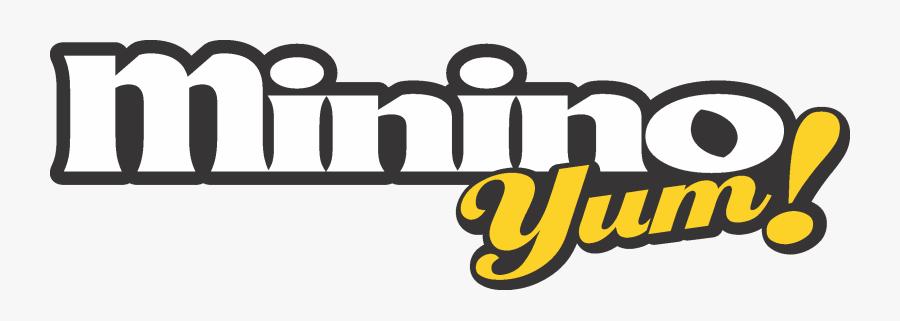 Minino Yum Logo , Free Transparent Clipart.