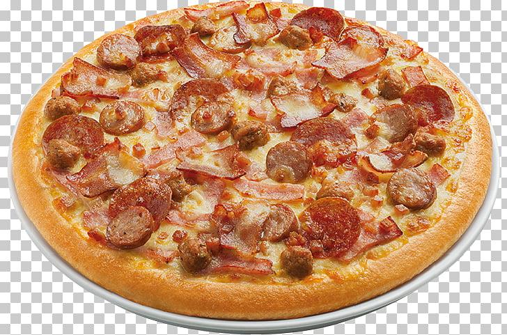 Hawaiian pizza The Pizza Company Hậu Giang Pepperoni, Tom.