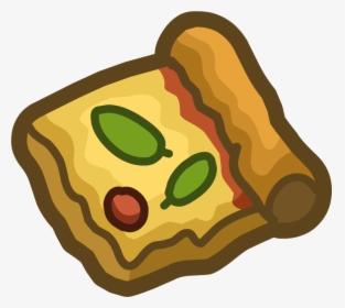 Slice O Pizza Yum.