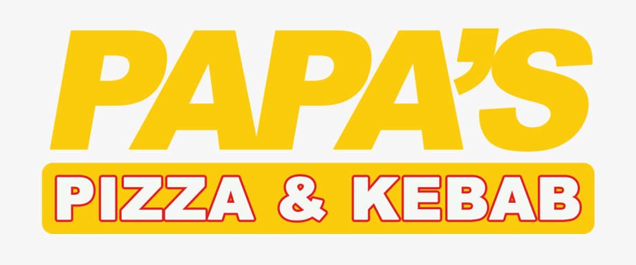 Papa\'s Pizza And Kebab.
