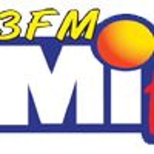 93 Yumi FM.