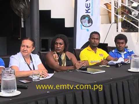 13th Yumi FM PNG Musik Awards set for this Saturday.