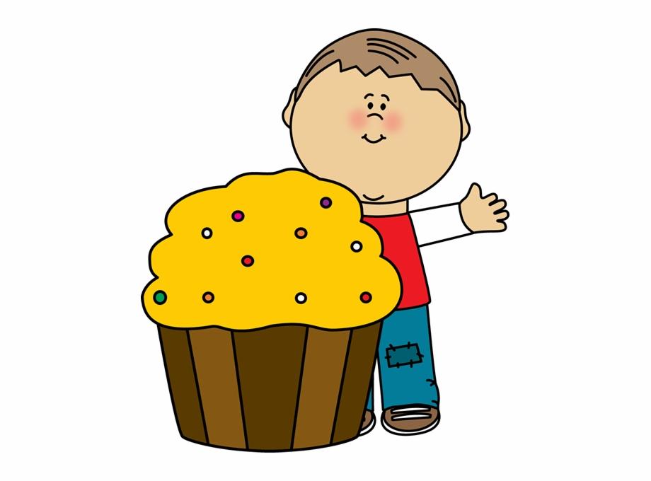 Muffin Clipart Yummy.
