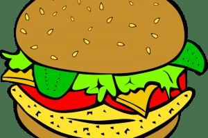 Yummy food clipart 1 » Clipart Portal.
