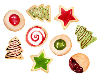 Christmas Cookie Clipart.Yummy Gingerbread Man Cookie Clipart 20 Free Cliparts