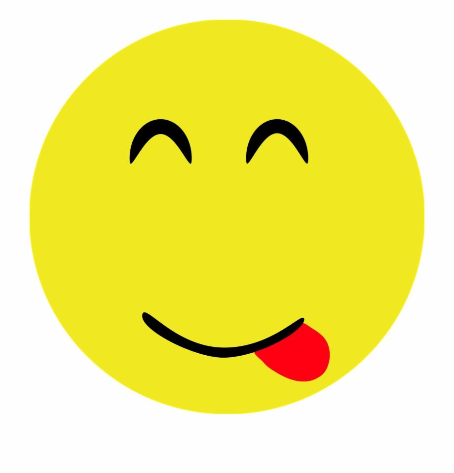 Vector Transparent Download Smiley Big Image Png.