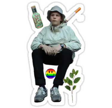 Yung lean png 6 » PNG Image.