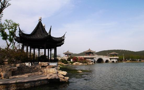 Yunlong Lake (Xuzhou, China): Top Tips Before You Go.