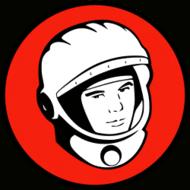 Yuri Gagarin Clip Art Download 29 clip arts (Page 1).