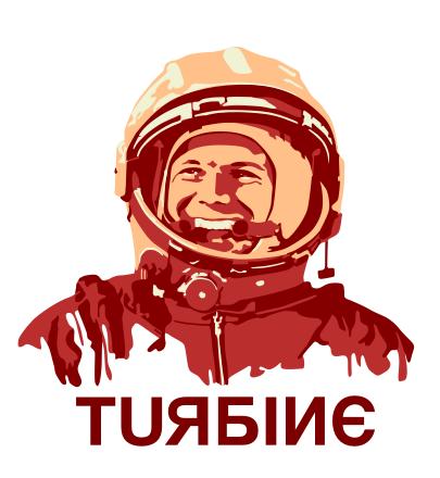 Turbine V9 'Gagarin' release notes.