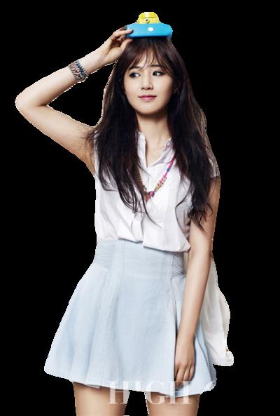 Yuri snsd png 1 » PNG Image.