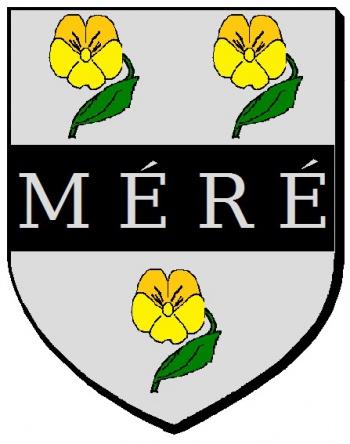Méré (Yvelines).