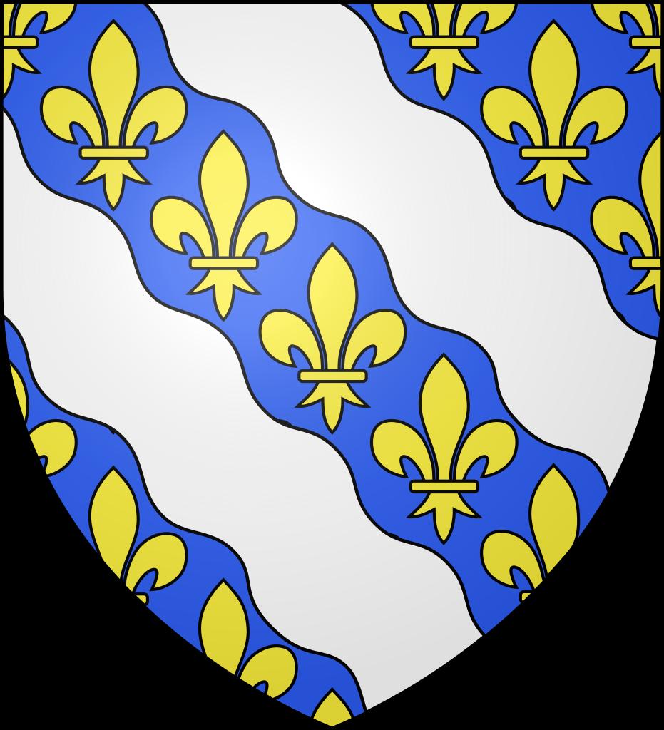 File:Blason département fr Yvelines.svg.