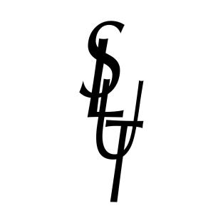 Ysl Yves Saint Laurent Logo T.