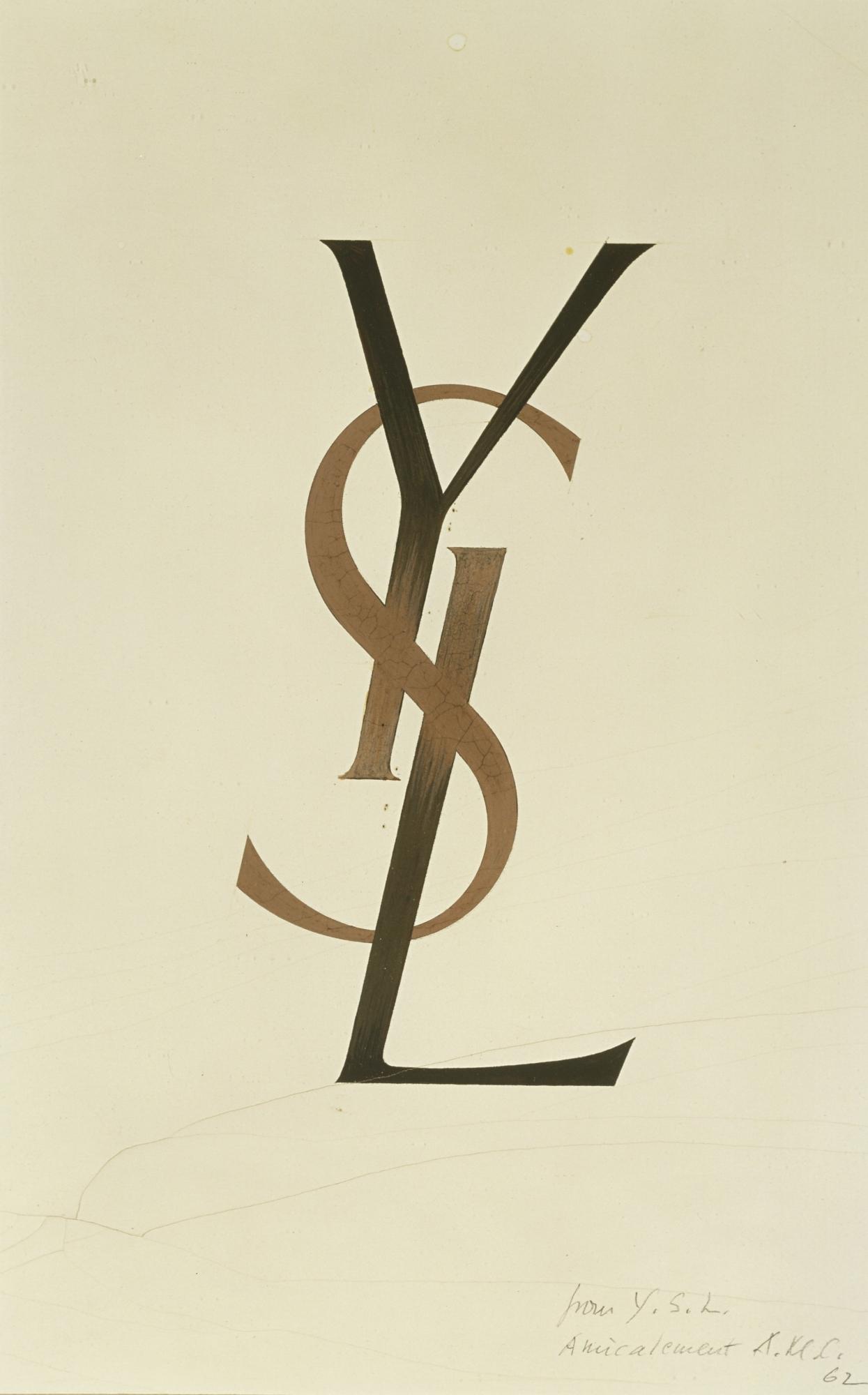 A Logo Designed by Cassandre.
