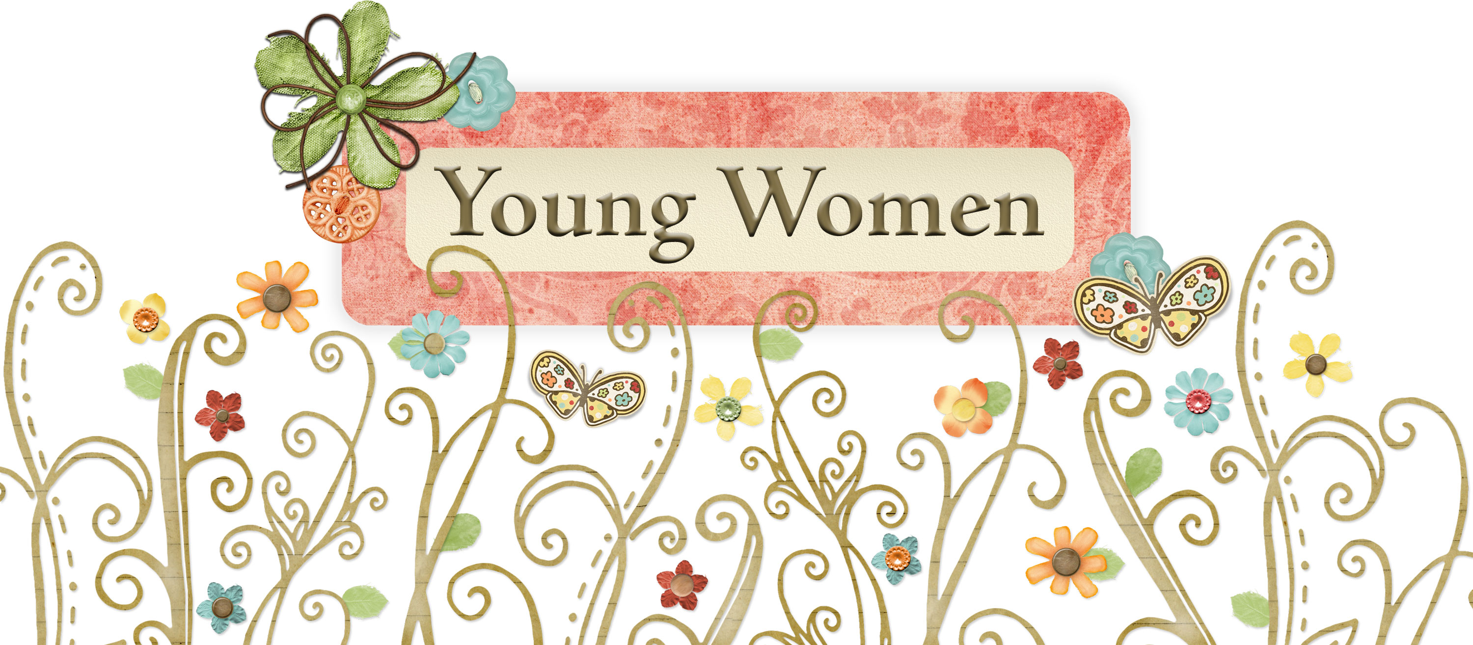 Lds Young Women PNG HD Transparent Lds Young Women HD.PNG.